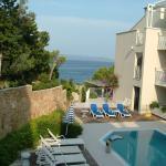 Photo de Apartments Makarska