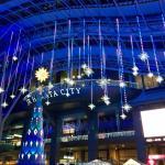 ANA Crowne Plaza Fukuoka Foto