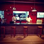 Offbeat comfort..classy restaurant..
