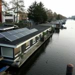 Photo of Bed Breakfast Boat