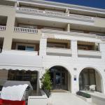 Foto de Hotel Makarska