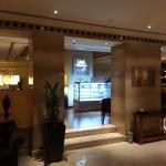 Sheraton Deira Hotel Foto