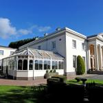 Best Western Lamphey Court Hotel & Spa