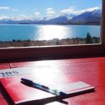 YHA Lake Tekapo Photo