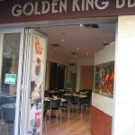 Photo of Golden King BBQ Express