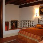Photo de First of Florence Residence Apart'Hotel