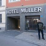 Hotel Müller Foto