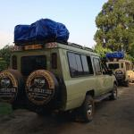 Abacus African Vacations Day Tours