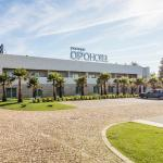 Photo of OPO Hotel Porto Aeroporto