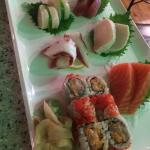 Photo of mizu sushi