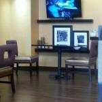Hampton Inn & Suites Albuquerque - Coors Road Foto