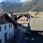 Foto de Hotel Alpenstolz