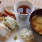 Photo de Toyoko Inn Chiba Makuhari