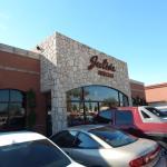Julio's Cafe Corona Front Entrance