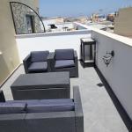 Old Jaffa Apartments resmi