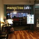 Photo of Mango Tree Cafe Shinjuku