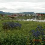 Sommaroy Arctic Hotel Picture