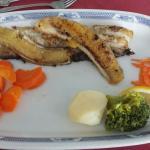 Foto de Coral Restaurante