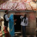 Mangla Gauri Temple