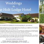 Holt Lodge Hotel Foto