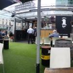 Queen Street Corner cafe