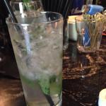 Lavender Lemonade - Vodka, Lavender Syrup, Lemon Juice, and Mint