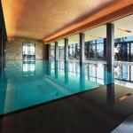Crans Ambassador Hotel Foto