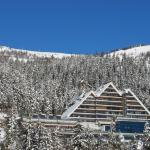 Crans Ambassador - Luxury Sport Resort