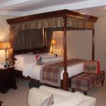 Foto de Cavendish Hotel