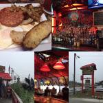 Foto de Jolly Roger Restaurant & Bar