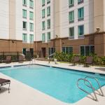 Hampton Inn Houston - Near The Galleria Foto