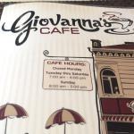 Giovanna's Cafe