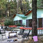 Jungle Resort Retreat Anand
