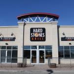 Hard Stones Grill