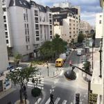 Le Fabe Hotel Foto
