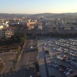 Foto de Hilton Florence Metropole