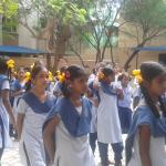 Orphelinat école Saint Mathias, Pondichéry
