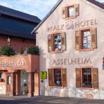Photo de Pfalzhotel Asselheim