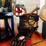 Object in Museum