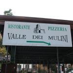 Valle dei Mulini Foto