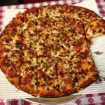 Foto de Redneck Pizza