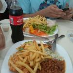 ภาพถ่ายของ Restaurante Fruta Pao Doces E Sucos