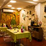 Restaurante Bar Al Traste Fun & Food