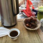 Photo of Nizwa Fort Coffee Shop
