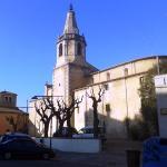 Parroquia de Sant Cugat
