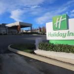 Photo de Holiday Inn Hotel and Convention Center