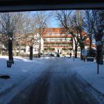 Schwarzwald Parkhotel Foto