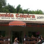 ภาพถ่ายของ Comida Caipira