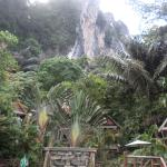 Cliff View Ao Nang Resort Foto