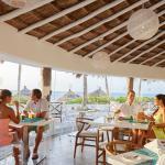 Foto van Desire Riviera Maya Pearl Resort